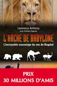 L'arche de Babylone